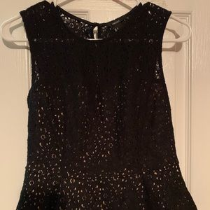 Forever 21 Cute Dressy Tank Top Size Small